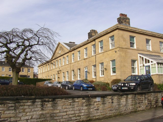 Green View Court, Trinity Street, Marsh, Huddersfield