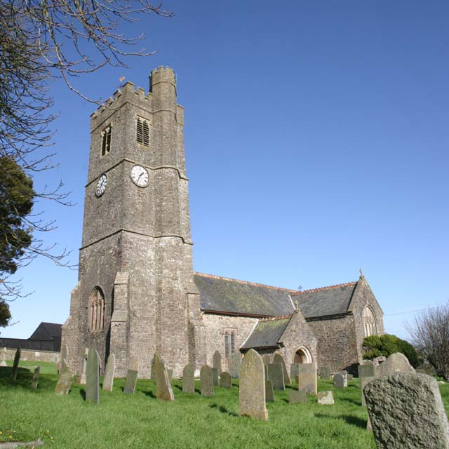 St Mary's Church, Atherington
