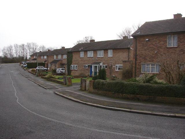 Foxwell Drive, Headington