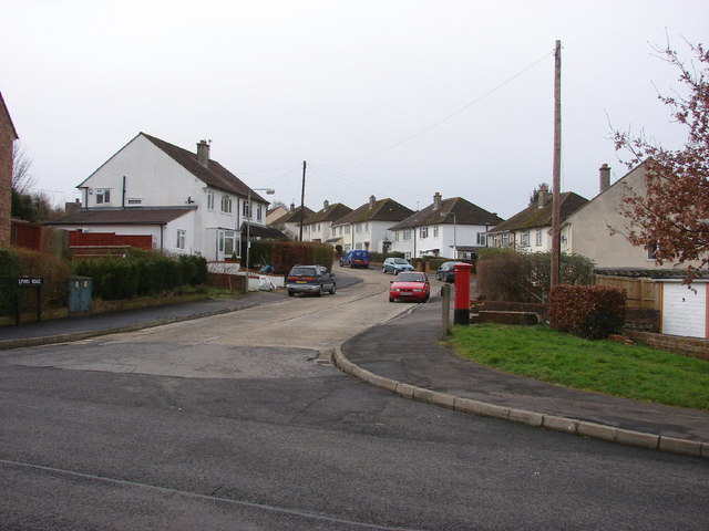 Upway Road, Headington
