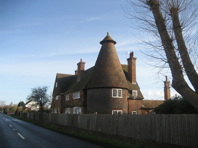 The Roundel, Stocks Road, Wittersham, Kent