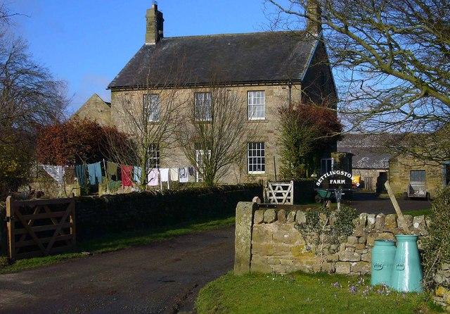 Settlingstones Farm