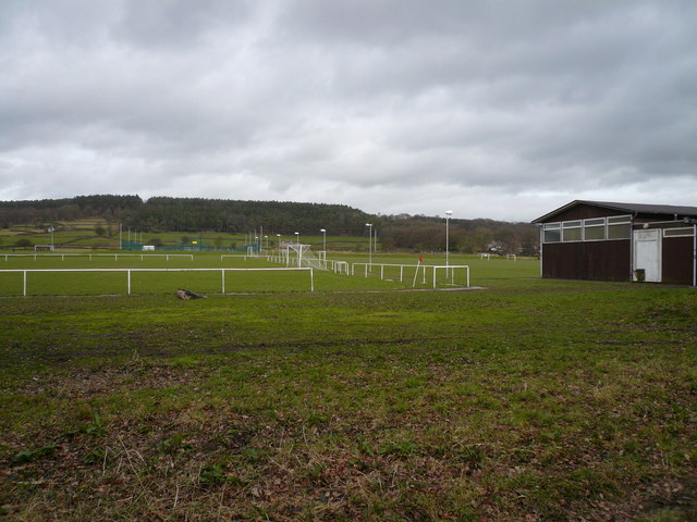 Cavendish Playing Fields