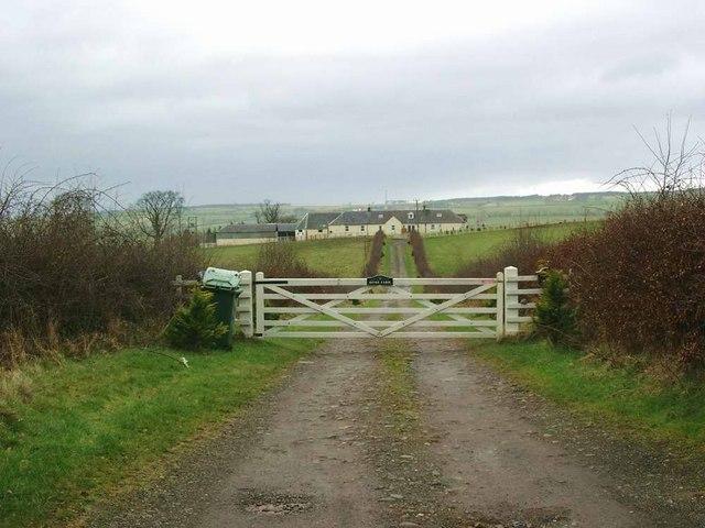 Lanfine Home Farm