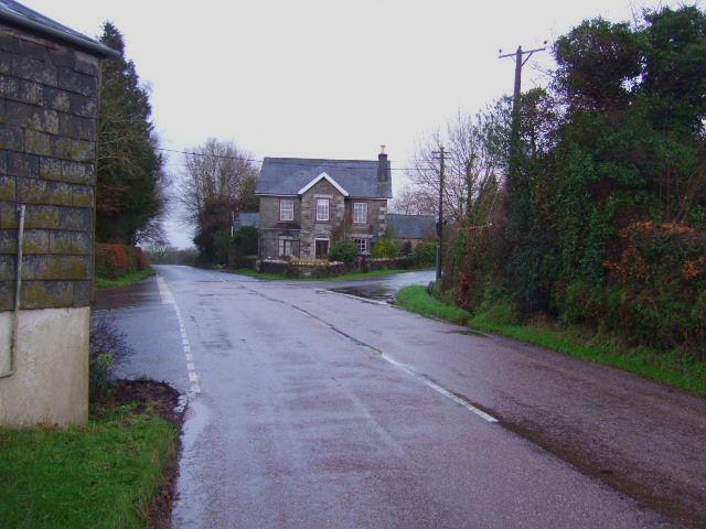 The Rock Crossroads
