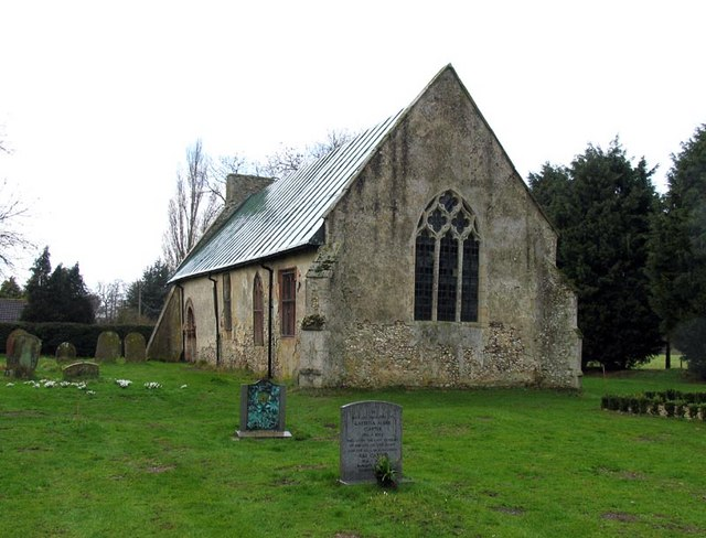 St Botolph, Shingham, Norfolk