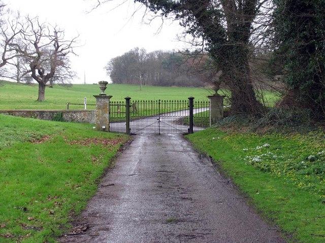 The Abbey grounds, Little Walsingham, Norfolk