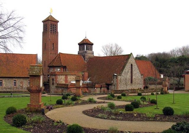 Our Lady of Walsingham, Little Walsingham, Norfolk