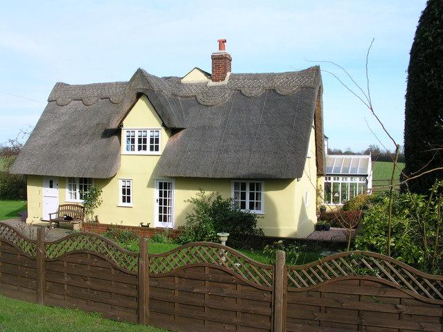 Oak-(something) Cottage.