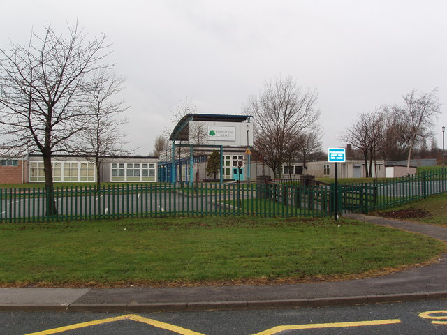 Oakfield Park School, Ackworth