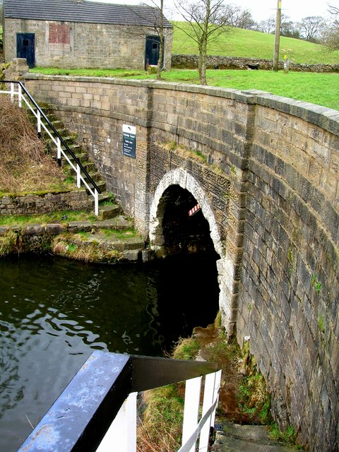 Foulridge Tunnel