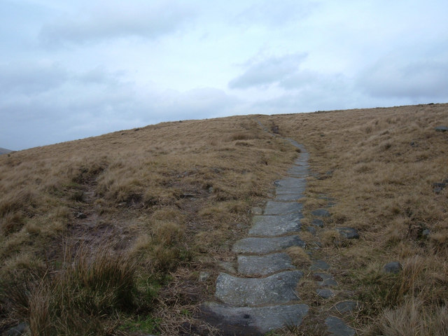 Pennine Bridleway, Salter Rake Gate