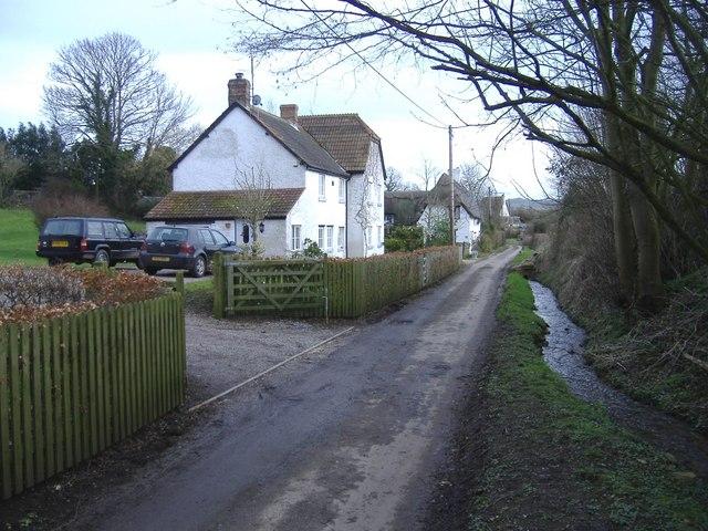 Cottages at Preston