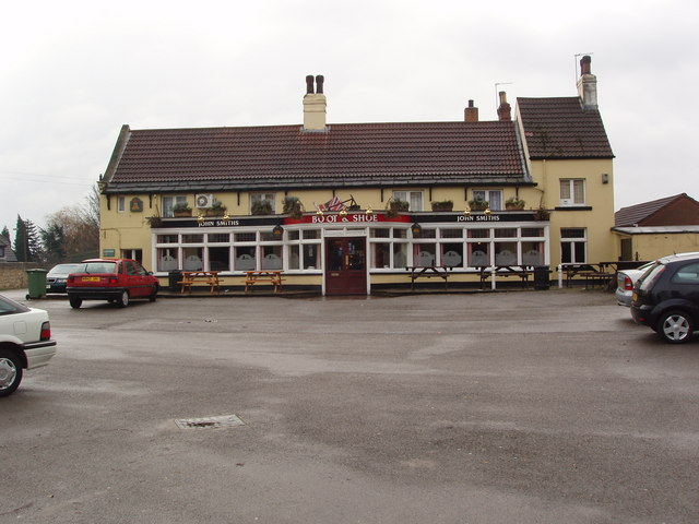 Boot & Shoe Public House, Ackworth, West Yorkshire