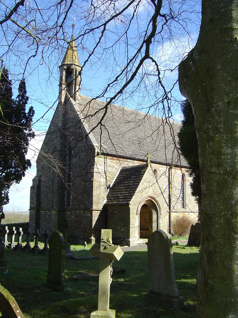 Church at Lambley