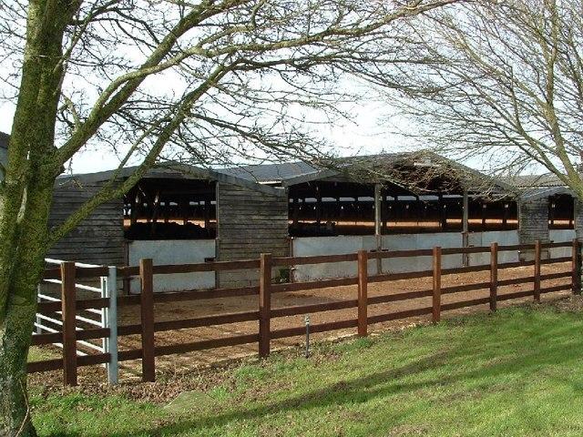 Middle Farm Barns