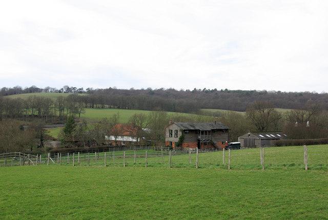Sandhurst Farm
