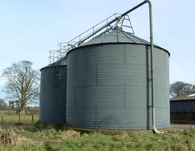 Coldharbour Farm