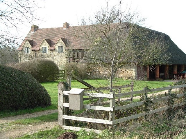 Coldharbour Farm