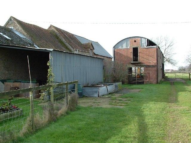 Mixbury Lodge Farm