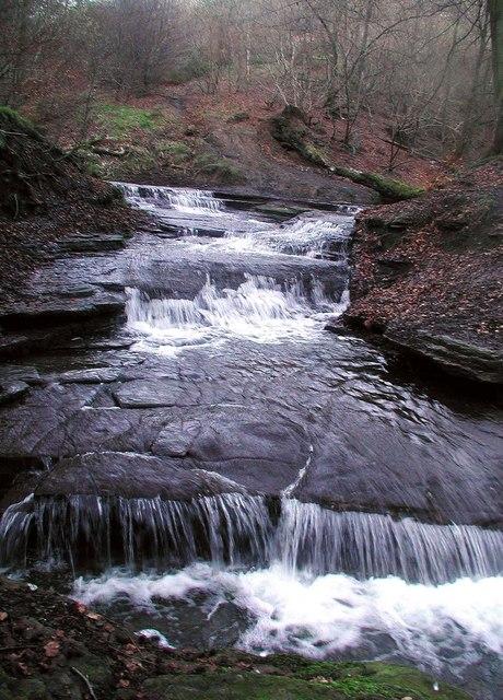 Shibden Brook