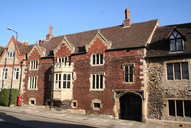 The Chancery