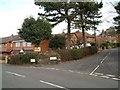 SJ9148 : Housing at Eaves Lane, Abbey Hulton by Steven Birks