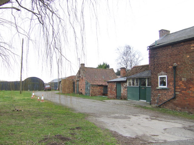 The Forge, Snitterby