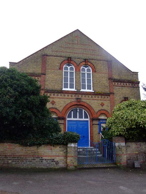 United Reformed Church, Great Wakering