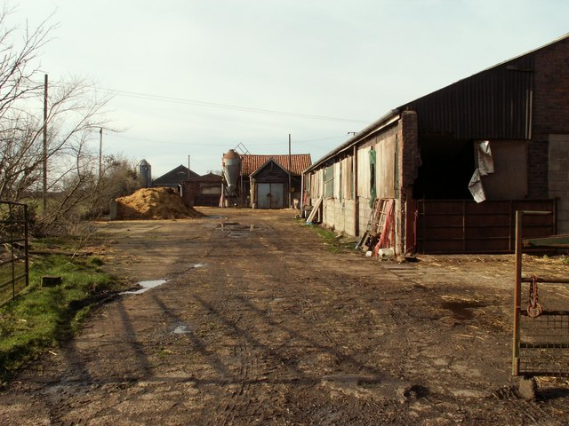 Part of Garnhams Barn Farm
