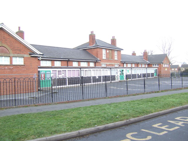 Broughton Infants School