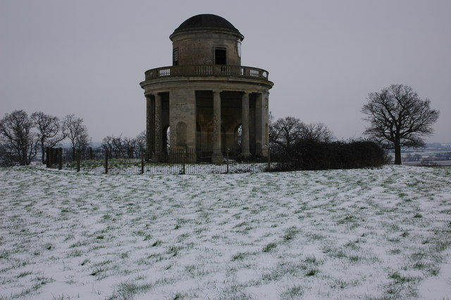 The Panorama Tower, Croome Park