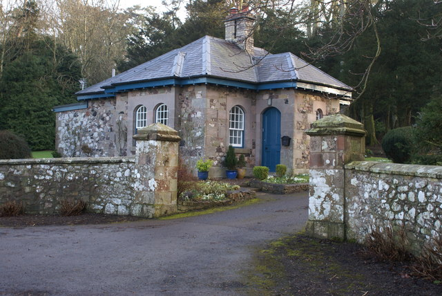 Mordington Gatehouse