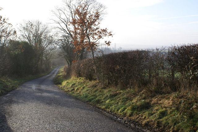 Border Lane