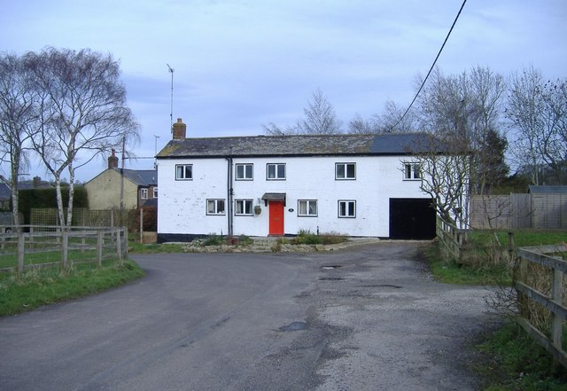 Owl cottage, West Overton