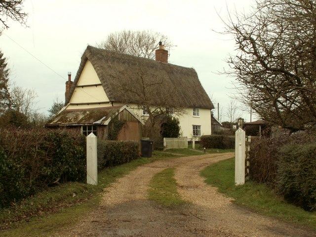 Farmhouse at Primrose Farm