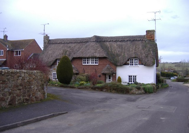 Forge Cottage, West Overton