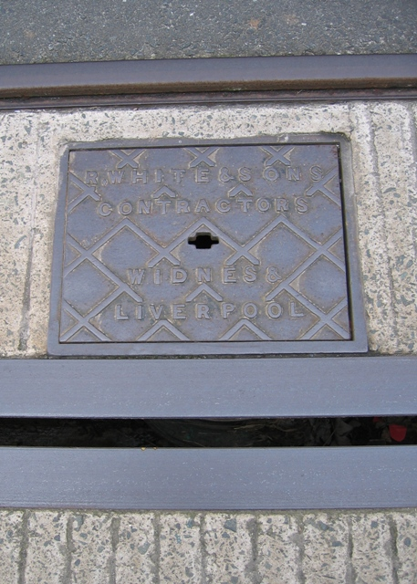 Tramway Inspection Cover