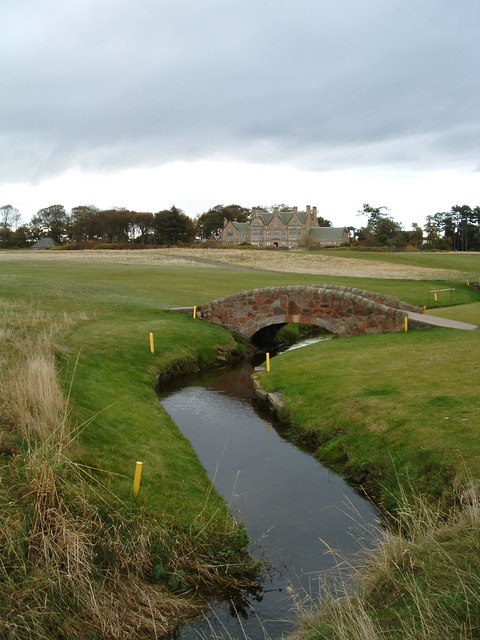 A West Links View