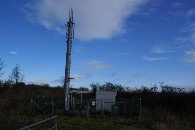 Base Transmitting Station