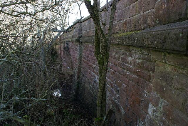 Southern Bridge Portal
