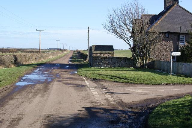 Thornton Junction