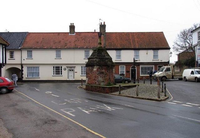 Little Walsingham, Norfolk