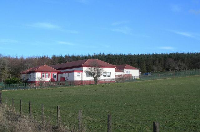 Cronberry School