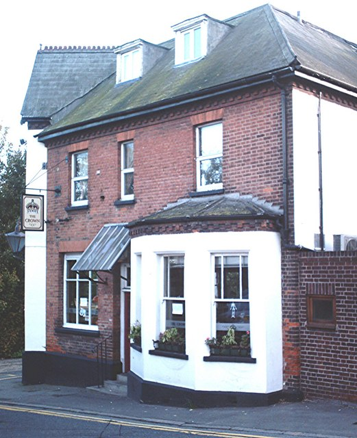 The Crown, Billericay