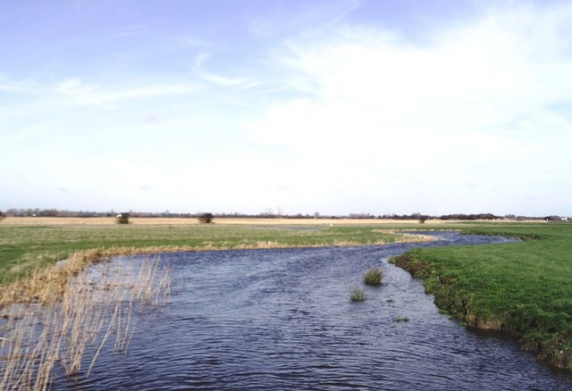 North Stream, south-west of Sandwich