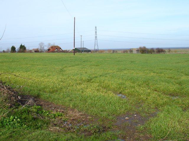 Graveney Hill Farm