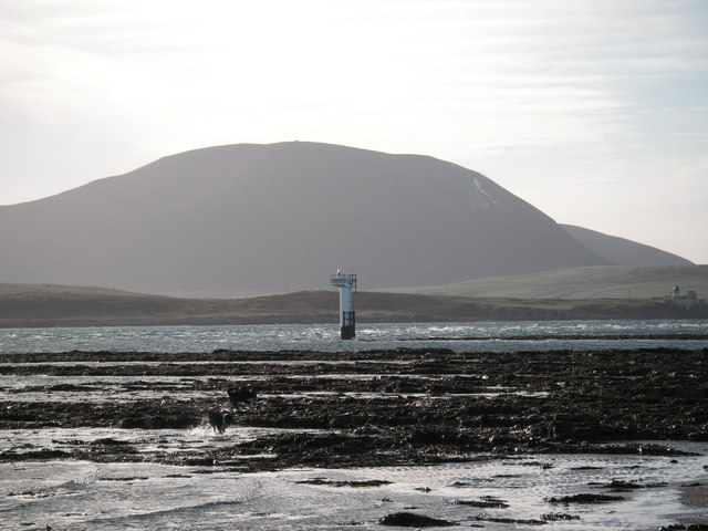 Beacon at the Point of Ness