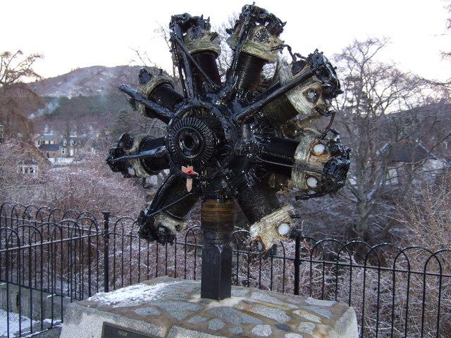 Aircrew Memorial