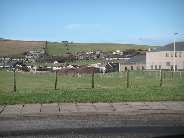 North End of Stromness